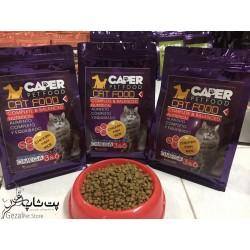 غذای خشک گربه بالغ CAPER