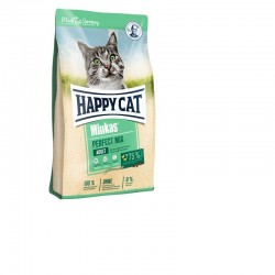 غذاي  خشك گربه مينكاس ميكس 1.5 كيلويي