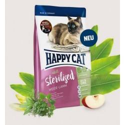 غذاي خشك گربه هاي عقيم شده  حاوي گوشت بره 1.4 كيلويي