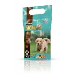 غذاي خشك سگ (پاپي)1 كيلويي
