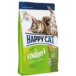 غذاي خشك گربه گوشت بره indoor  يك و چهار صد گرمي