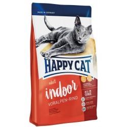 غذاي خشك گربه 1400 گرمي indoor