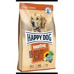 غذاي خشك سگ بالغ حاوي گوشت گوساله و برنج  1 كيلويي