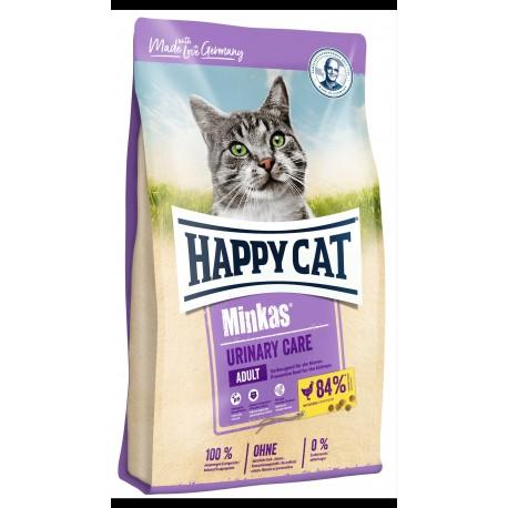 غذاي خشك مينكاس مخصوص گربه بالغ مبتلا به بيماري دستگاه ادراري ده كيلويي