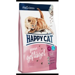 happy cat junior geflugelge   ده كيلويي
