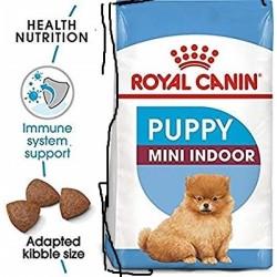 غذای خشک سگ  نژاد خیلی کوچک 2  تا 10ماه