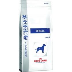 غذای خشک سگ مبتلا به بیماری های کلیویی 2کیلویی