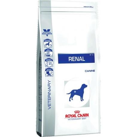 غذای خشک سگ مبتلا به بیماری های کلیویی 2 کیلویی