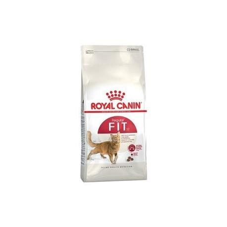 غذای خشک گربه بالغ با فعالیت معمولی 2 کیلویی