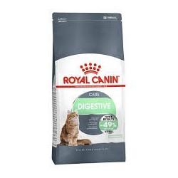 غذای خشک گربه بالغ مراقبت و سلامت دستگاه گوارش 2 کیلویی