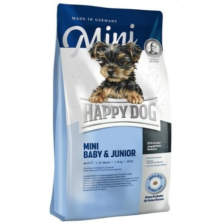 غذای خشک سگ جوان و توله نژاد کوچک 4 کیلویی مدل super prermium