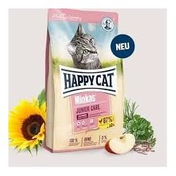 غذای خشک مینکاس بچه گربه 4 تا 12 ماهگی 10 کیلویی