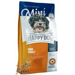 غذای خشک سگ بالغ نژاد کوچک - سوپر پرمیوم